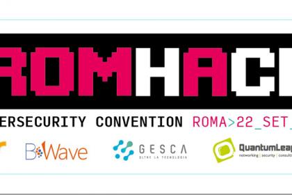 romhack cybersecurity