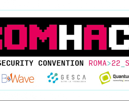 Romhack: dietro le quinte dell'evento di Cybersecurity by CyberSayian