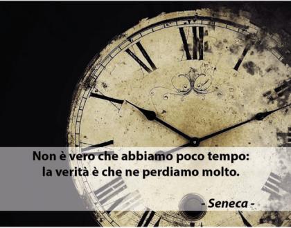 Cosa penserebbe Seneca dello smart working?