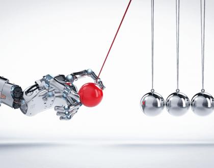 L'Intelligenza Artificiale come driver di crescita per il Paese