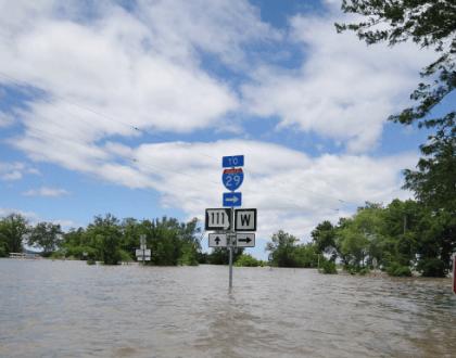 Disaster Recovery: sei protetto in caso di alluvioni?