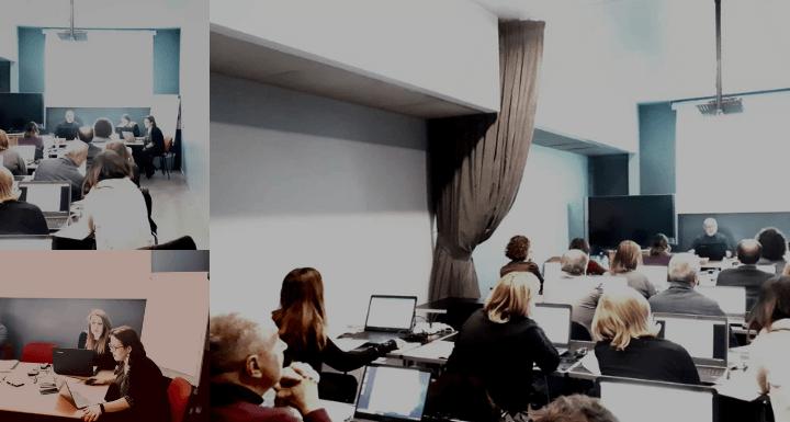 Come è andata - Workshop Fattura Elettronica GescaSistemi