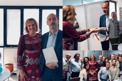 Tropea e Gesca: 30 anni insieme