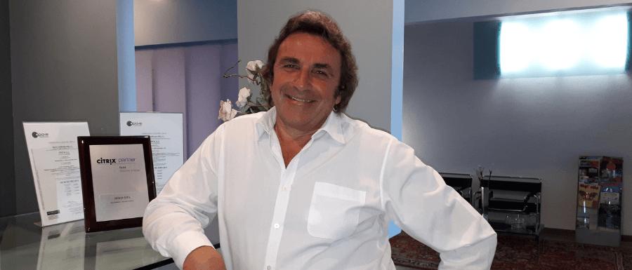Gesca Technologies intervista Picco