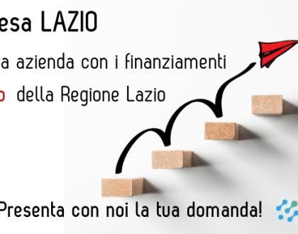 Digital Impresa Lazio