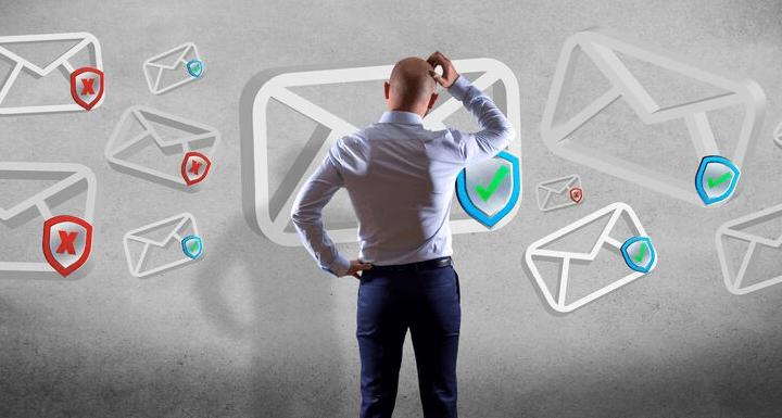 mail sicurezza informatica