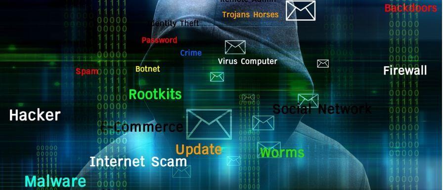 protezione reti informatiche