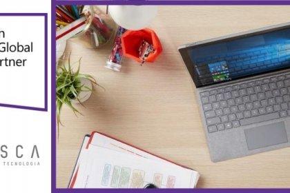 Gesca Microsoft Education Training Partner