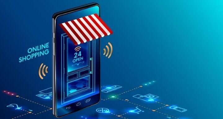 e-commerce crescita 2020
