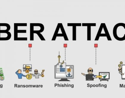 sicurezza cyber attacks