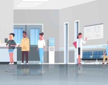 attacchi ransomware sanità