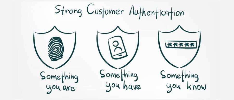 strong authentication